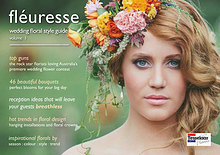 Fleuresse: Wedding Floral Style Guide