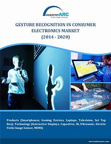 Gesture Recognition in Consumer Electronics Market (2014 - 2020)