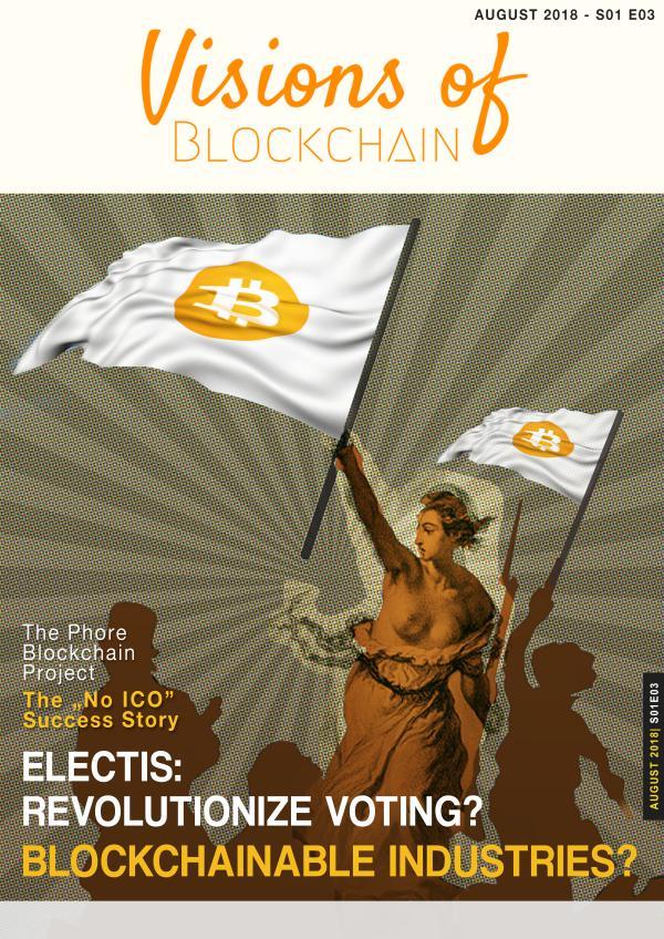 Visions of Blockchain Magazine S01E03