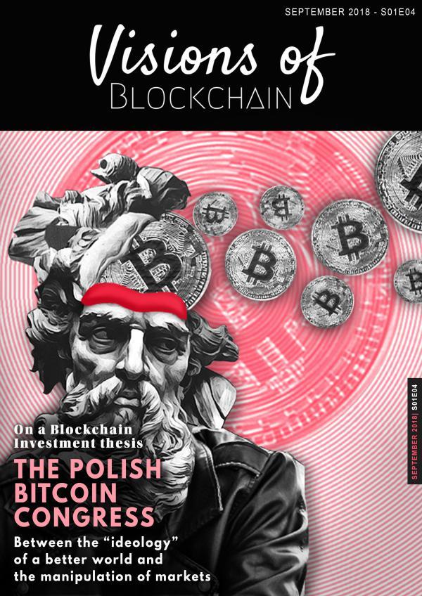 Visions of Blockchain Magazine S01E04