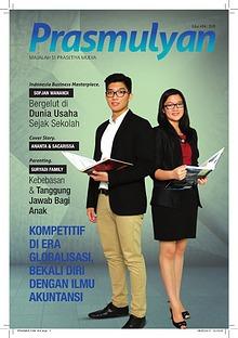 Majalah Prasmulyan vo. 4
