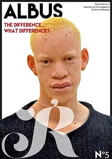 R Magazine, Ex-TeenArt_Issue 1_Authenticity