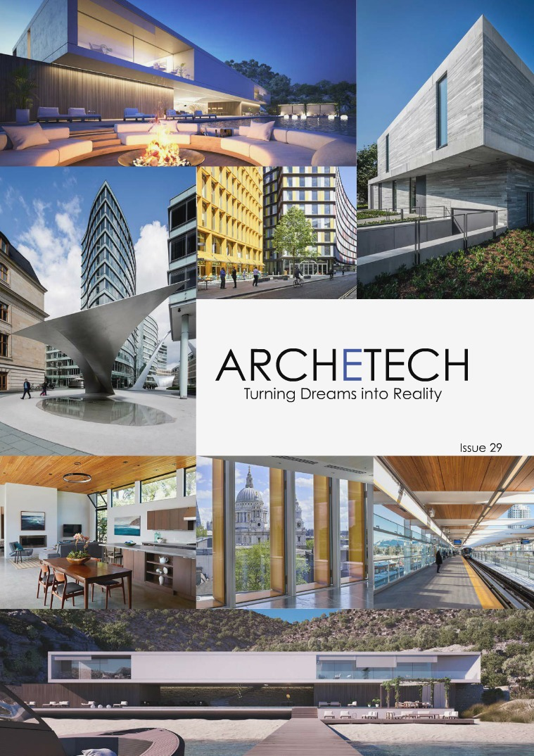 Archetech Issue 29 2017