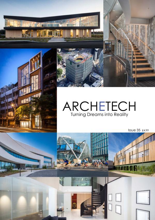 Archetech Issue 35 2018