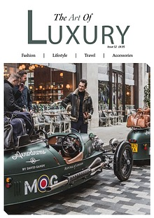 The Art of Luxury