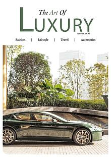 The Art of Luxury
