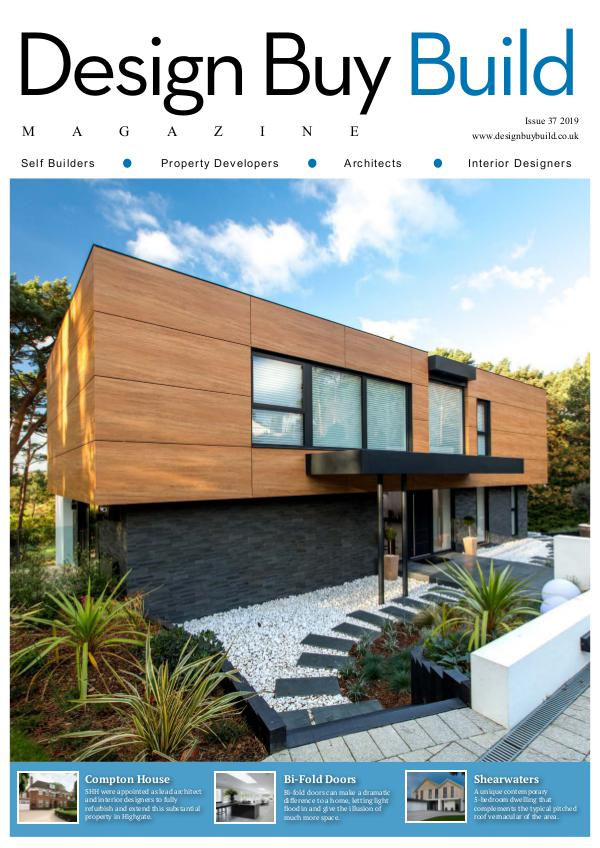 Design Buy Build Issue 37 2019