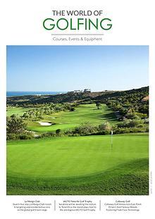 The World of Golfing