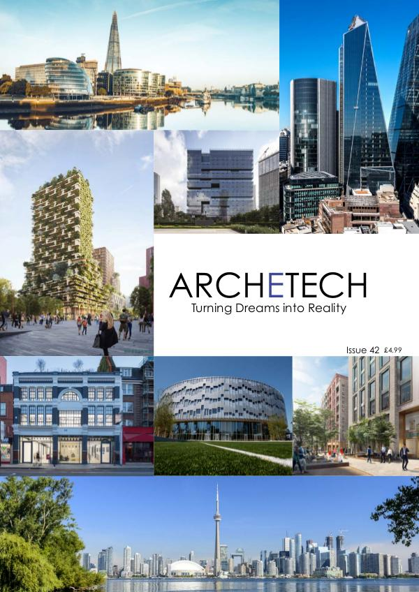 Archetech Issue 42 2019