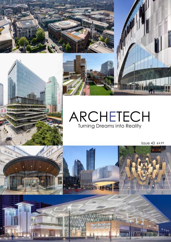Archetech Issue 43 2019