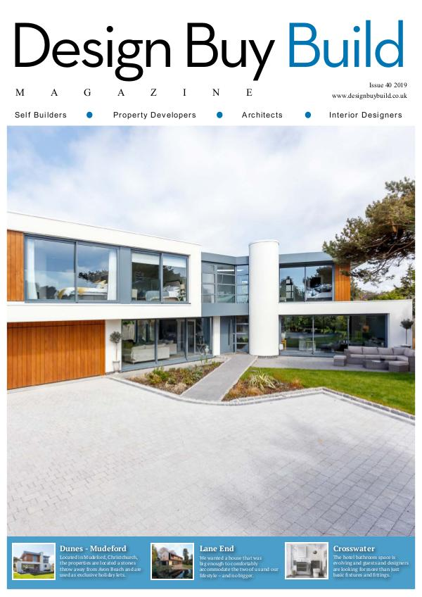 Issue 40 2019