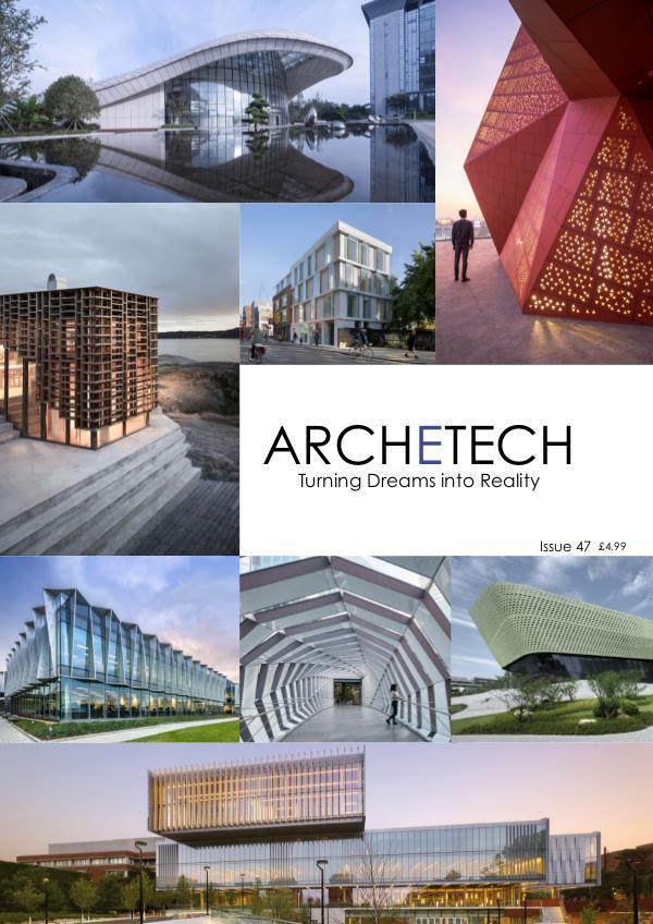 Archetech Issue 47 2020