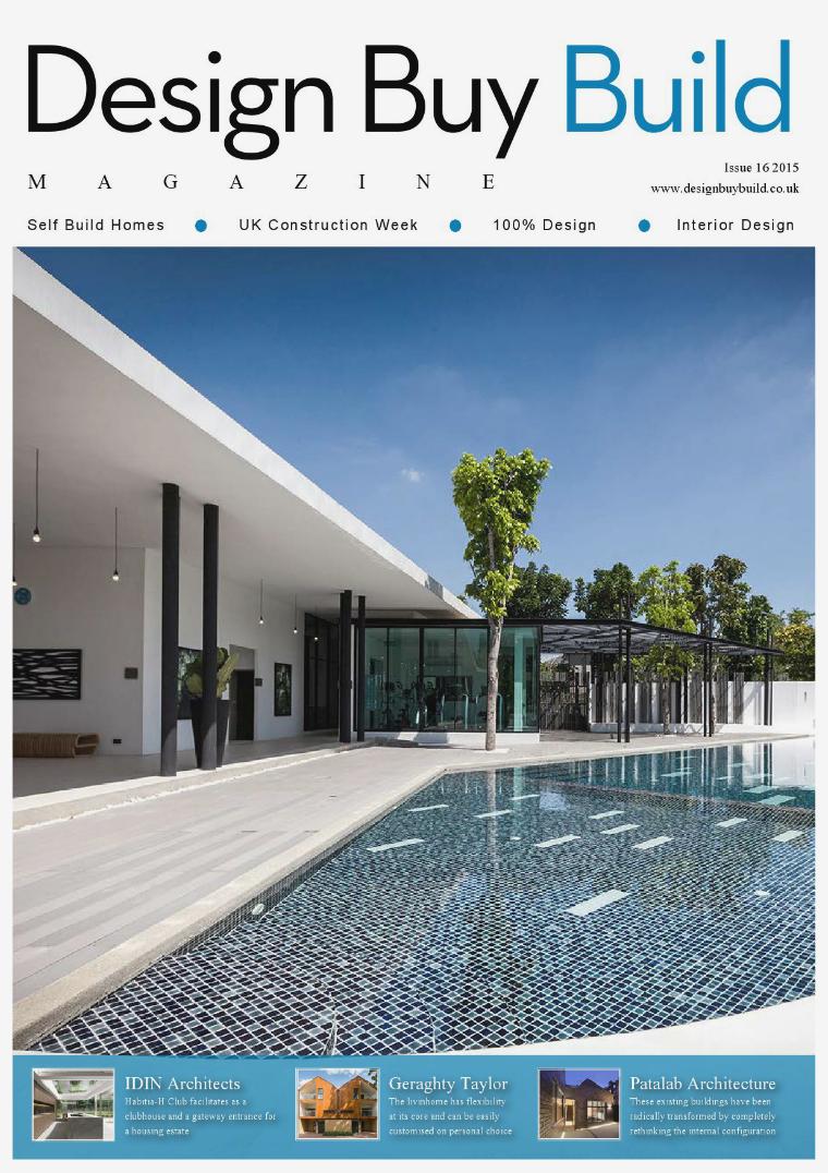 Design Buy Build Issue 16 2015