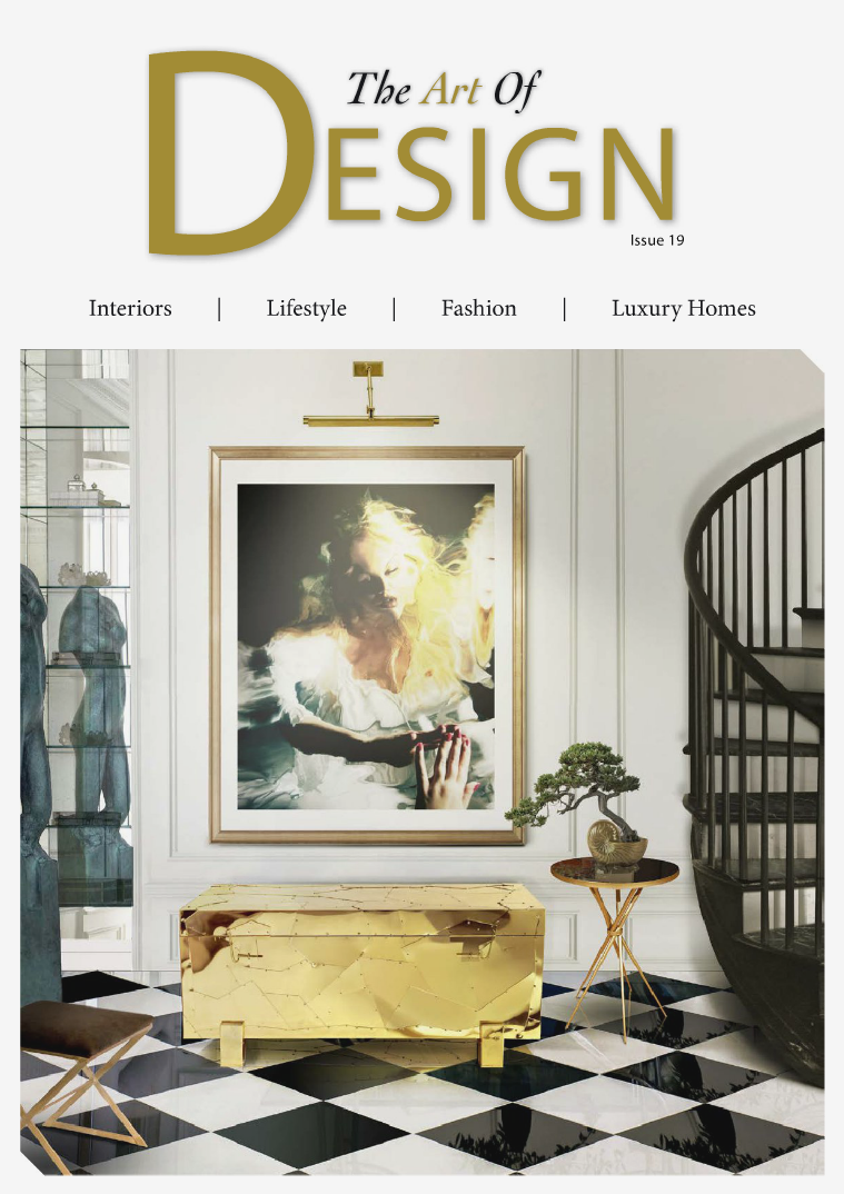 The Art of Design Issue 19 2016