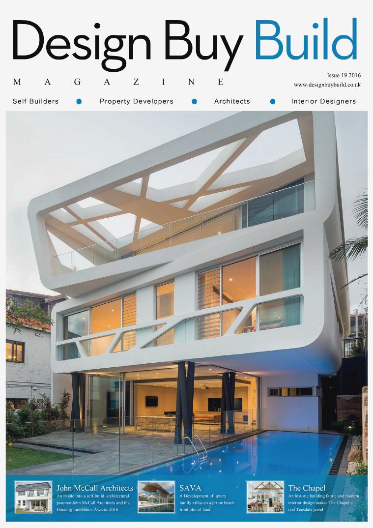Design Buy Build Issue 19 2016