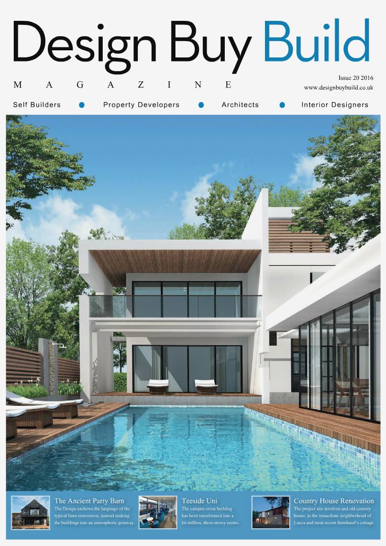 Design Buy Build Issue 20 2016