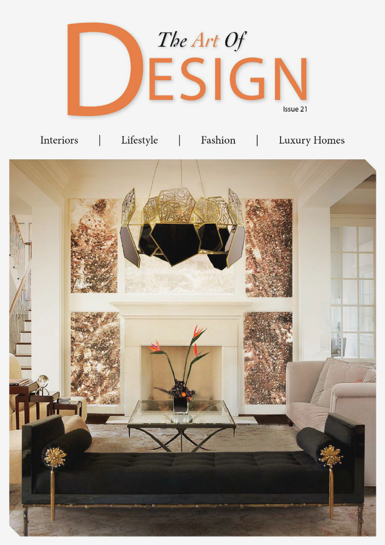 The Art of Design Issue 21 2016