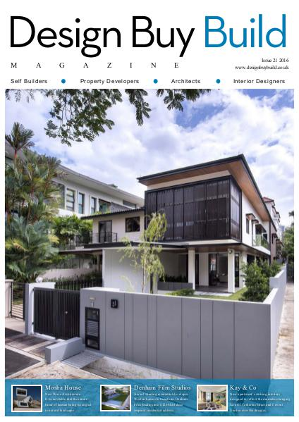 Design Buy Build Issue 21 2016