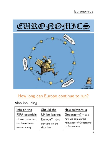 Euronomics 1