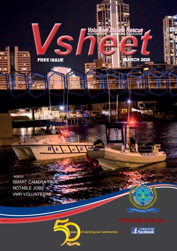 V-Sheet March 2020