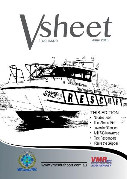 V-Sheet June 2015