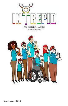 Intrepid: An LGBTQ+ Arts Magazine