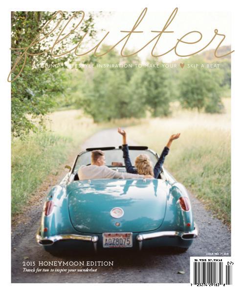 Flutter Magazine Issue No. 7 Flutter Magazine Issue No. 7