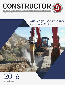 AGC San Diego Construction Resource Guide 2016