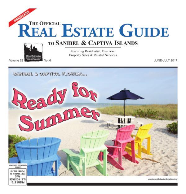 Real Estate Guide June 2017