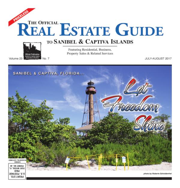 Real Estate Guide July 2017