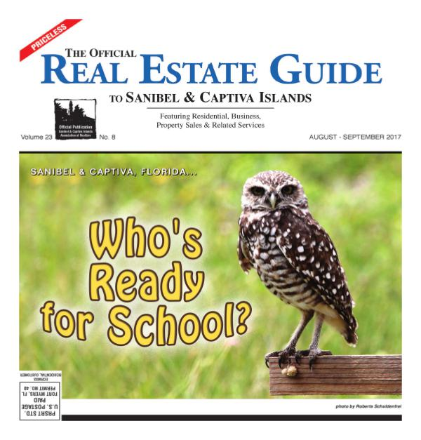 Real Estate Guide August 2017