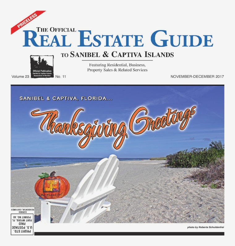 Real Estate Guide November 2017