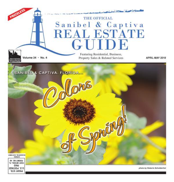 Real Estate Guide April 2018