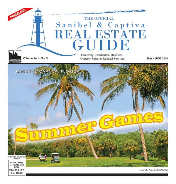 Real Estate Guide May 2018