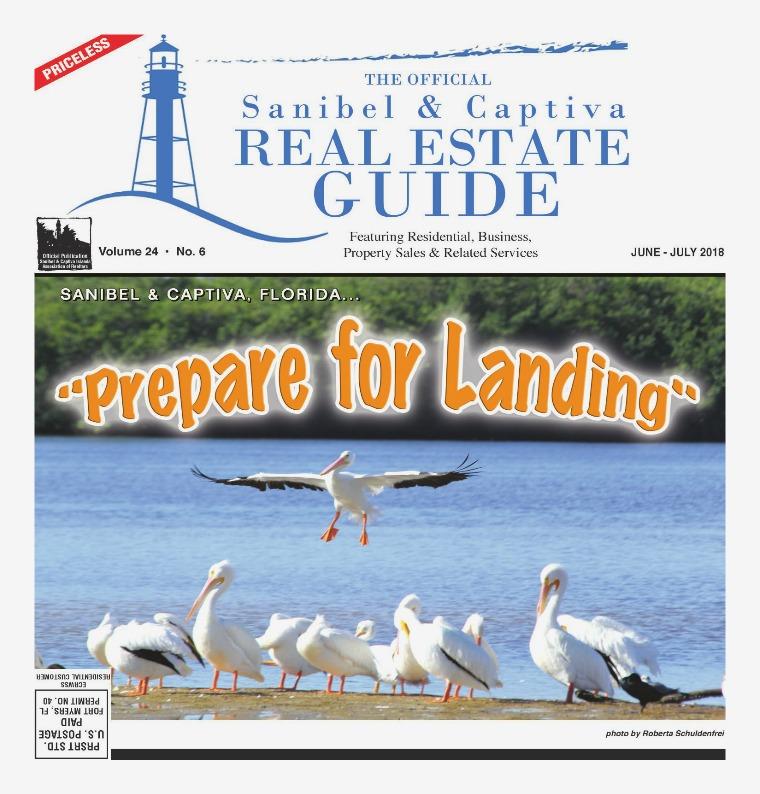 Real Estate Guide June 2018