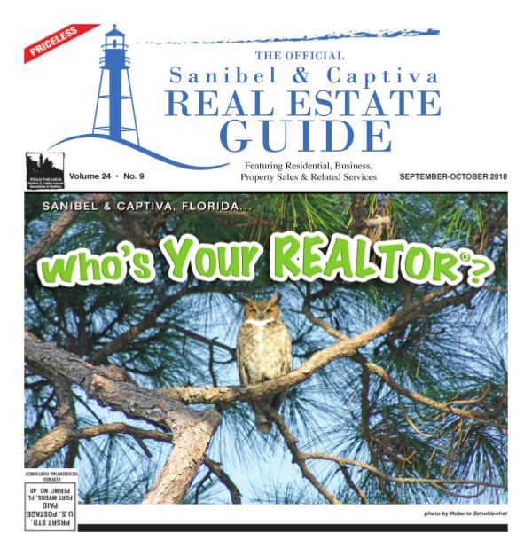 Real Estate Guide September 2018