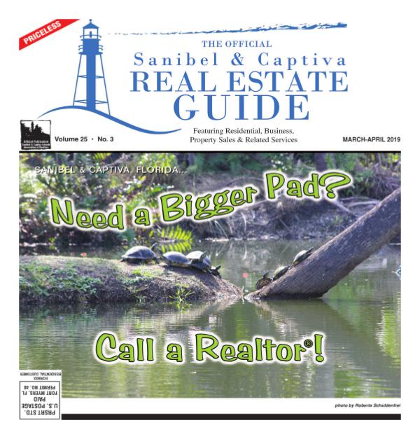 Real Estate Guide March 2019