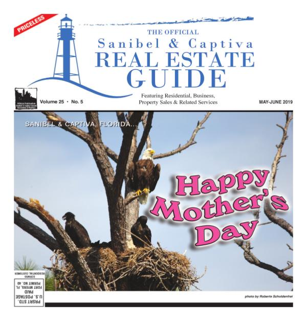 Real Estate Guide RE guide May 2019