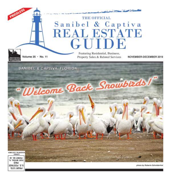 November Real Estate Guide