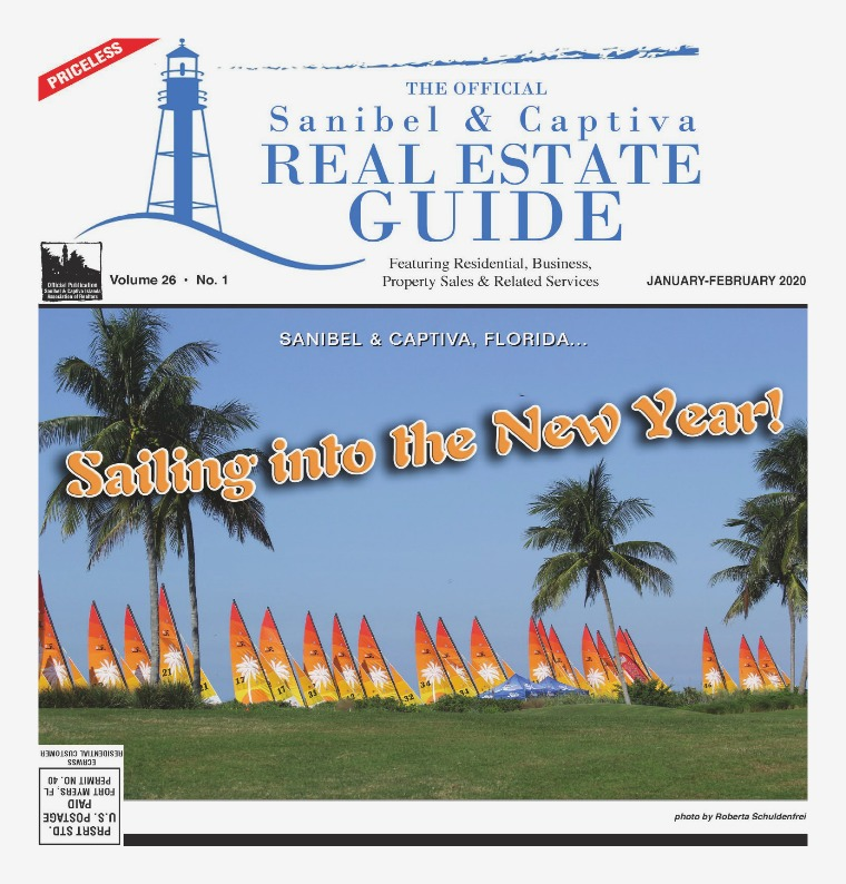 January Real Estate Guide 2020