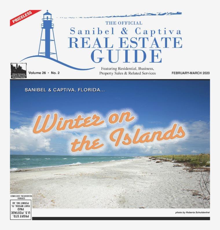Febraury Real Estate Guide 2020