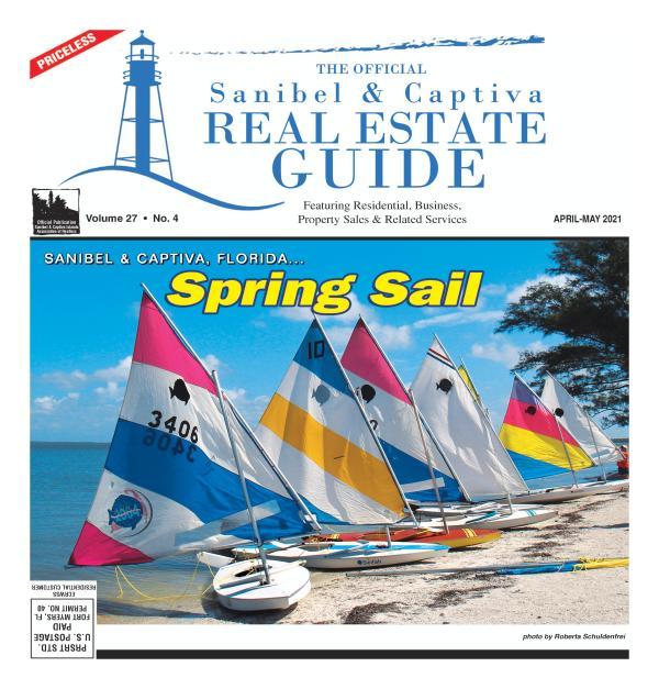 Real Estate Guide April 2021 Edition