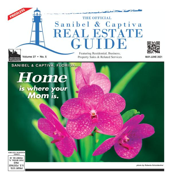 Real Estate Guide May 2021 Edition
