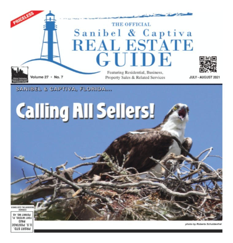 Real Estate Guide July 2021 Edition