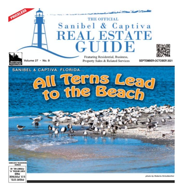 Real Estate Guide September 2021 Edition