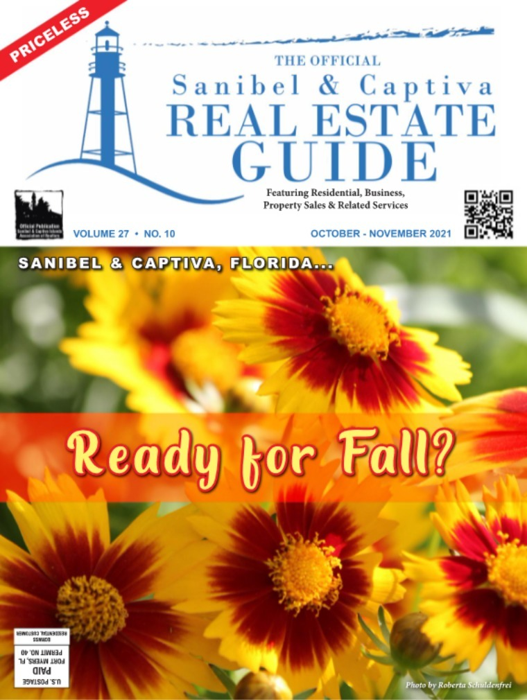 Real Estate Guide October 2021 Edition