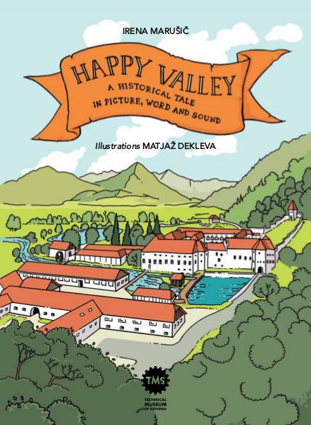 Happy Valley 2016