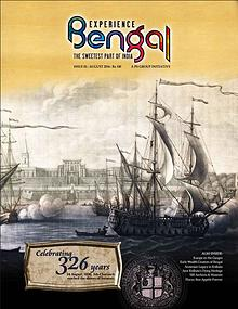 Experience Bengal Issue 1