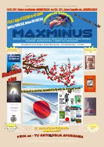 MaxMinus broj 20 MaxMinus 029