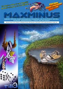 MaxMinus 42